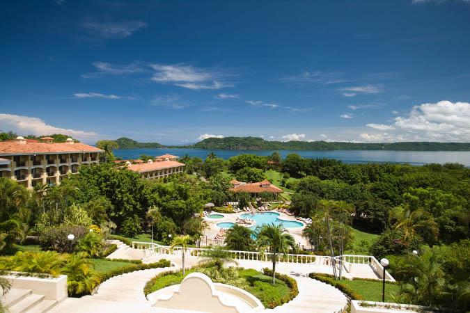 Occidental Grand Papagayo Hotel Guanacaste_9