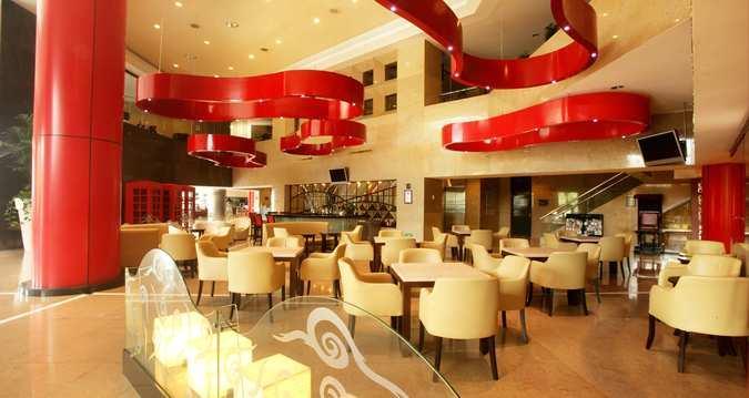 Hilton Guadalajara_24