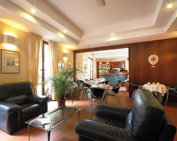 Hotel Duomo Florence