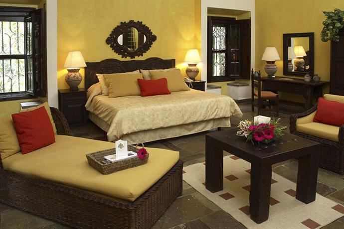 Hotel Racquet Cuernavaca_24