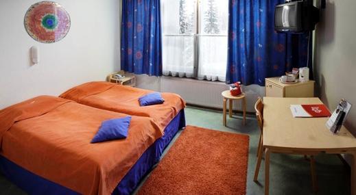 Lapland Hotels Ylläskaltio_5