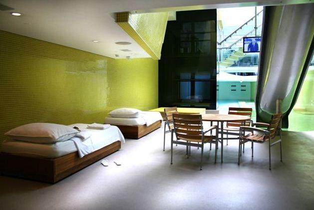 Hotel Unique_14
