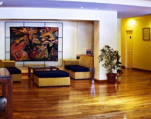Nahuel Huapi Hotel San Carlos de Bariloche_17