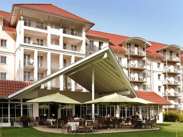 Parkhotel Maximilian Ottobeuren