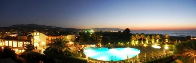Minos Mare Hotel Rethymno