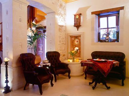 Palazzino Di Corina Hotel Rethymno_24