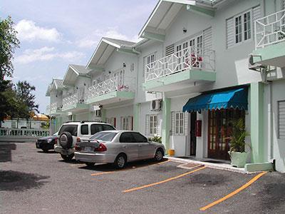 Christar Villas Hotel Kingston (Jamaica)