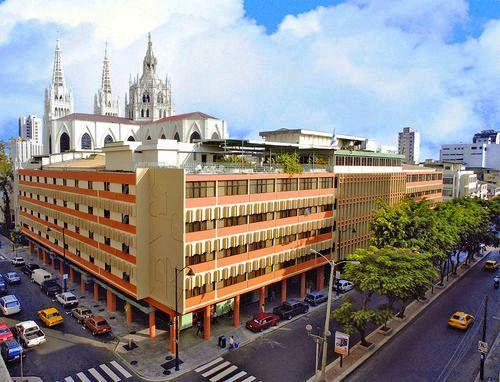 Grand Hotel Guayaquil_4