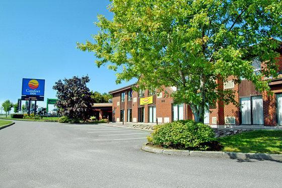 Comfort Inn Sherbrooke_14