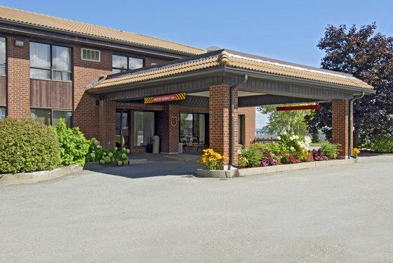 Rock Forest Comfort Inn Sherbrooke_14