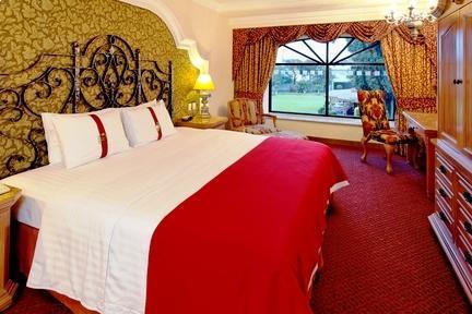 Holiday Inn Queretaro-Centro Historico_24