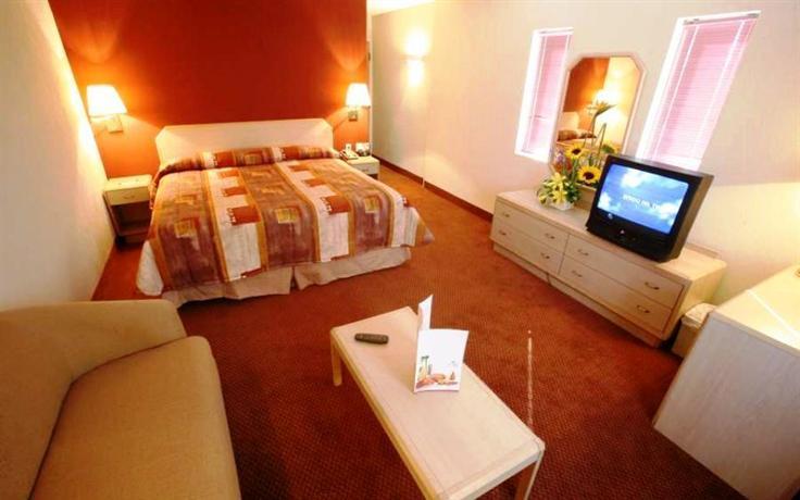 Casa Grande Hotel Delicias