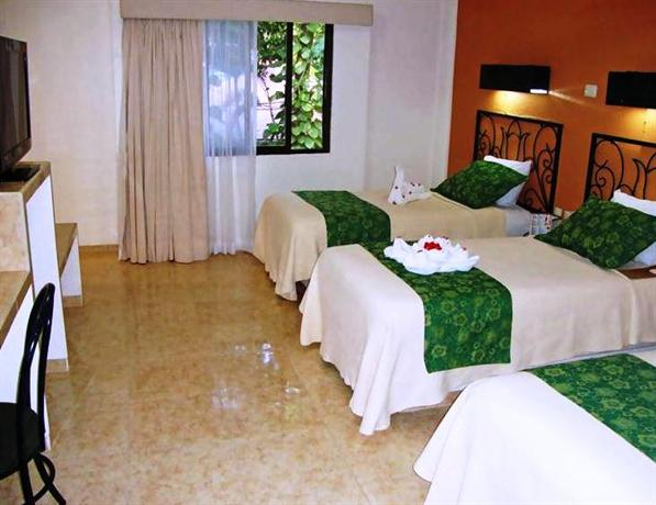 Hotel Maya Tulipanes_11