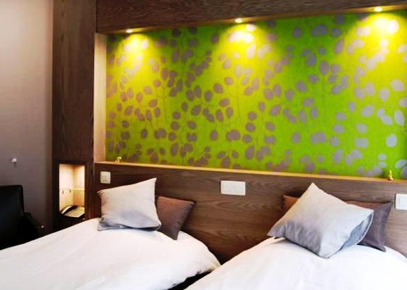Hotel - La Grande Cure_22