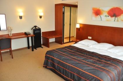 Best Western Premier Keizershof Hotel_13