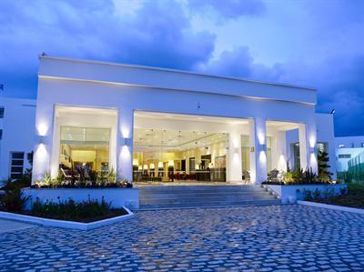 Thalassa Hotel Mahdia