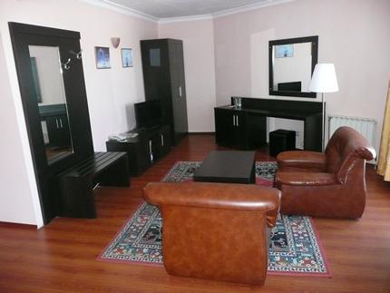 Consul Airport Hotel Sofia_11