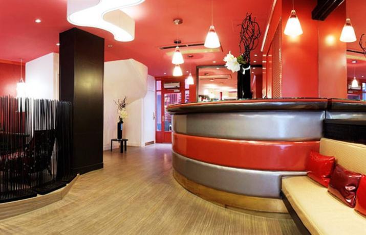 Hôtel Tivoli_16