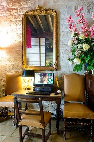 Hotel Bersolys Saint-Germain_19