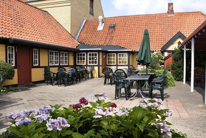 Hundested Kro Hotel_14