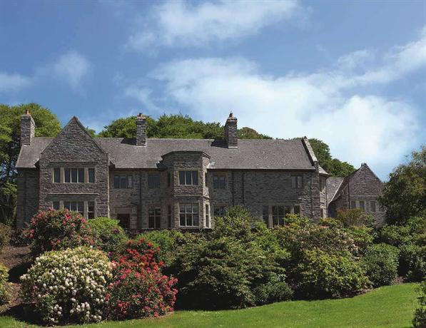 Ard Na Sidhe Country House Killorgin