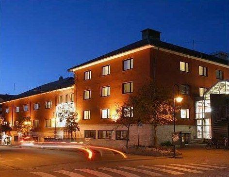 Clarion Collection Hotel Grand Bodo