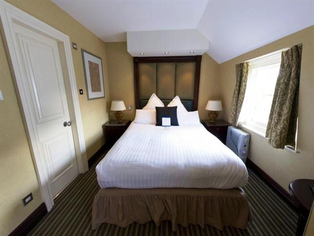 The Marble Arch Suites_15