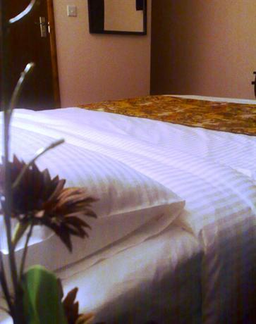 London Star Hotel_8