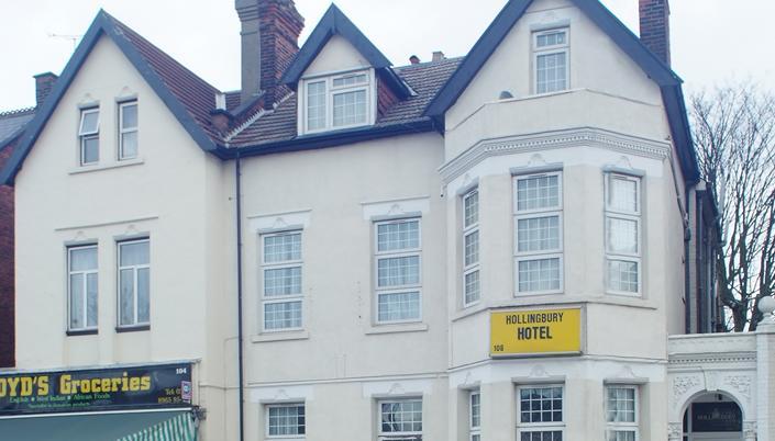 Hollingbury Hotel_7