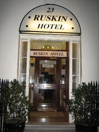 Ruskin Hotel - B&B_6