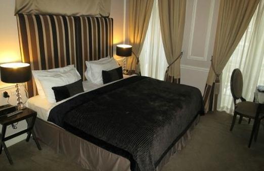Montagu Place Hotel_15