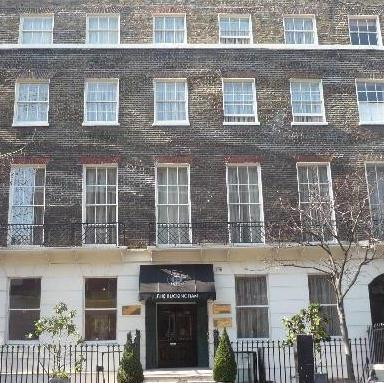 Grange Buckingham Hotel London