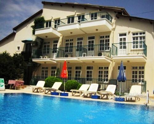 Levent Hotel Fethiye_15