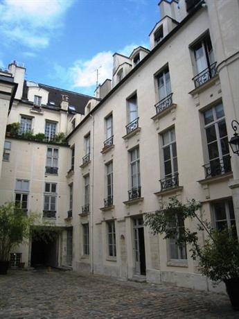 Hôtel des Vosges_13