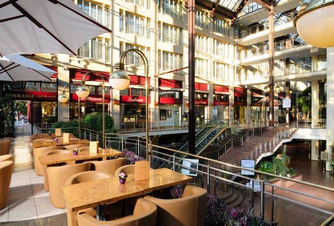 Maritim Hotel Köln_15