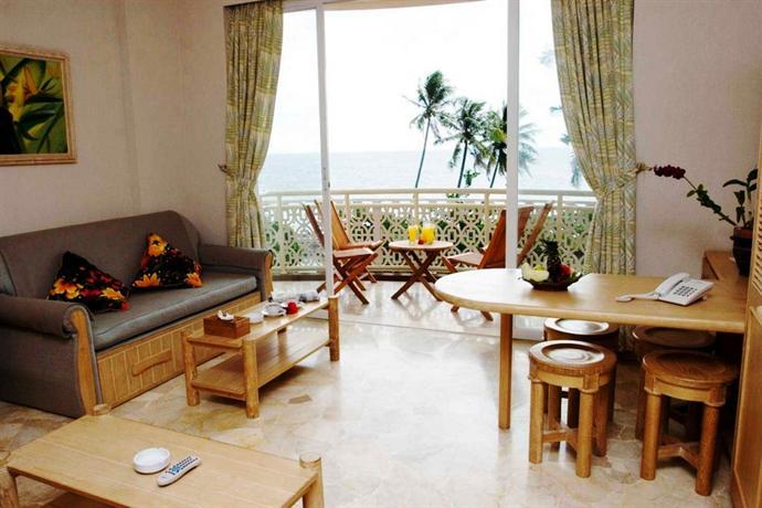 Club Bali Hawaii Resort & Spa Anyer