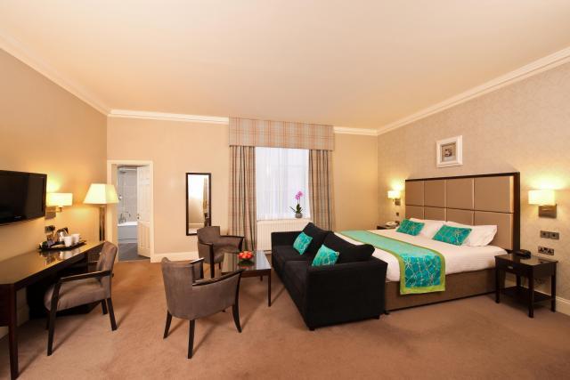 Edinburgh City Hotel_8
