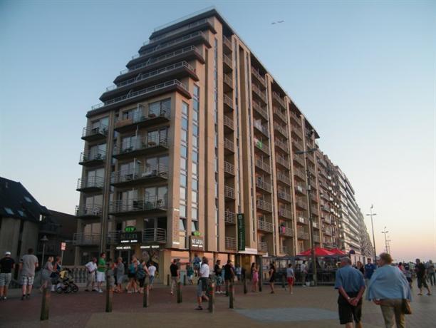 Ocean Resort Hotel Blankenberge_11