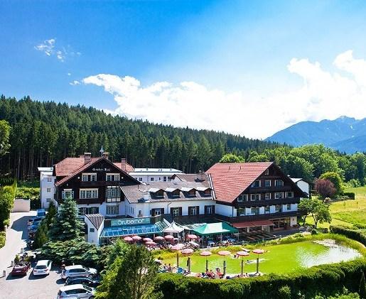 Gruberhof Hotel Innsbruck_11