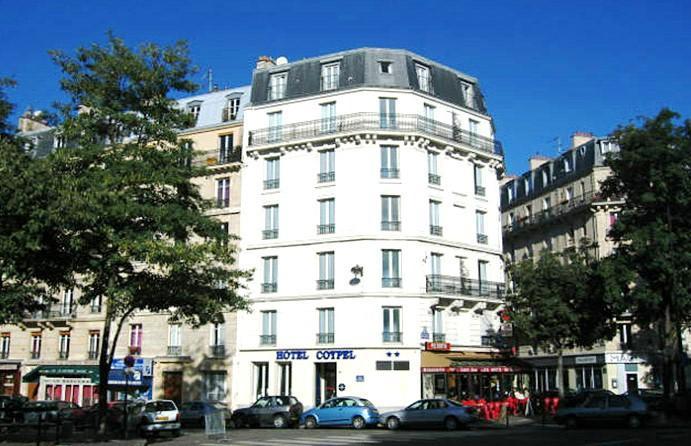 Hôtel Coypel_6