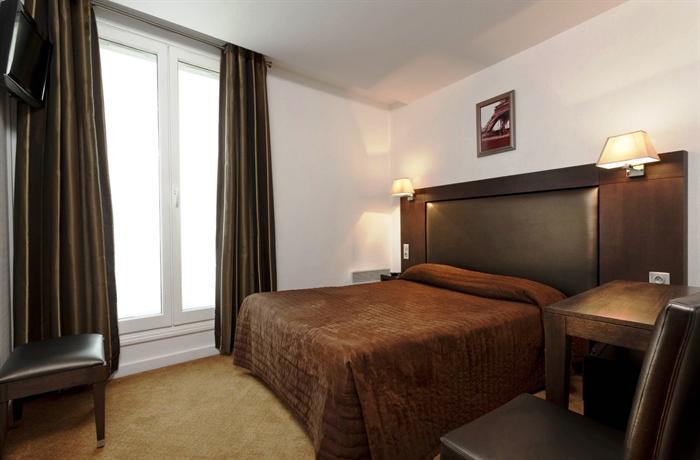 Hôtel Elysees Flaubert_10