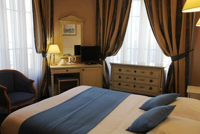 Hotel Carlton's_14