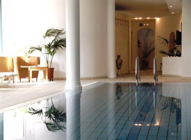 Hotel Annabell_14