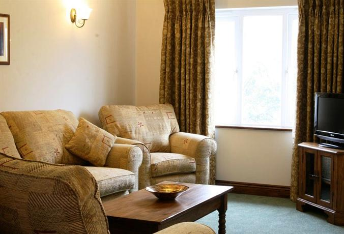 Sure Hotel Collection by Best Western Porth Veor Manor Hotel_14