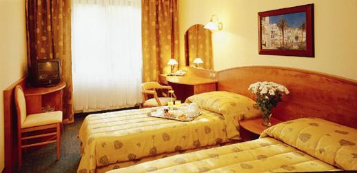 Normafa Hotel Budapest_15