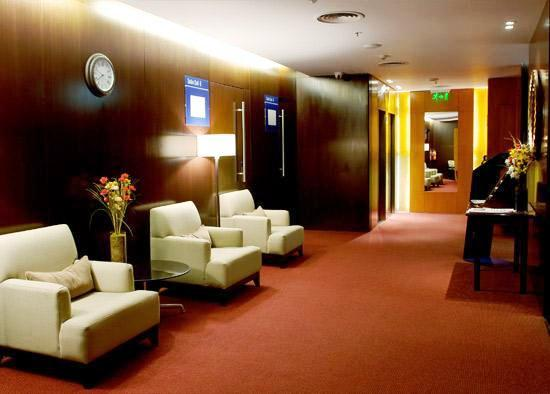 Tryp Buenos Aires_22