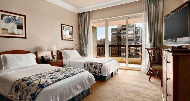 Safir Hotel Cairo_13