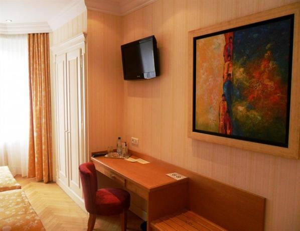 Hotel Royal Lutétia_8