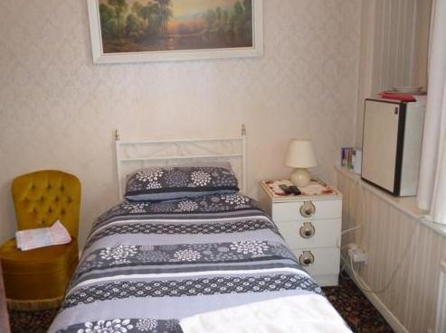 Abileen Guest House_13
