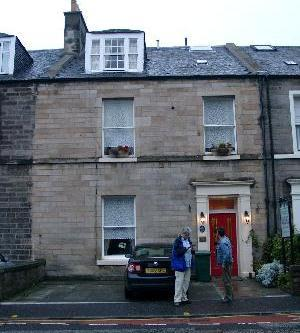 Balmore Guest House_3